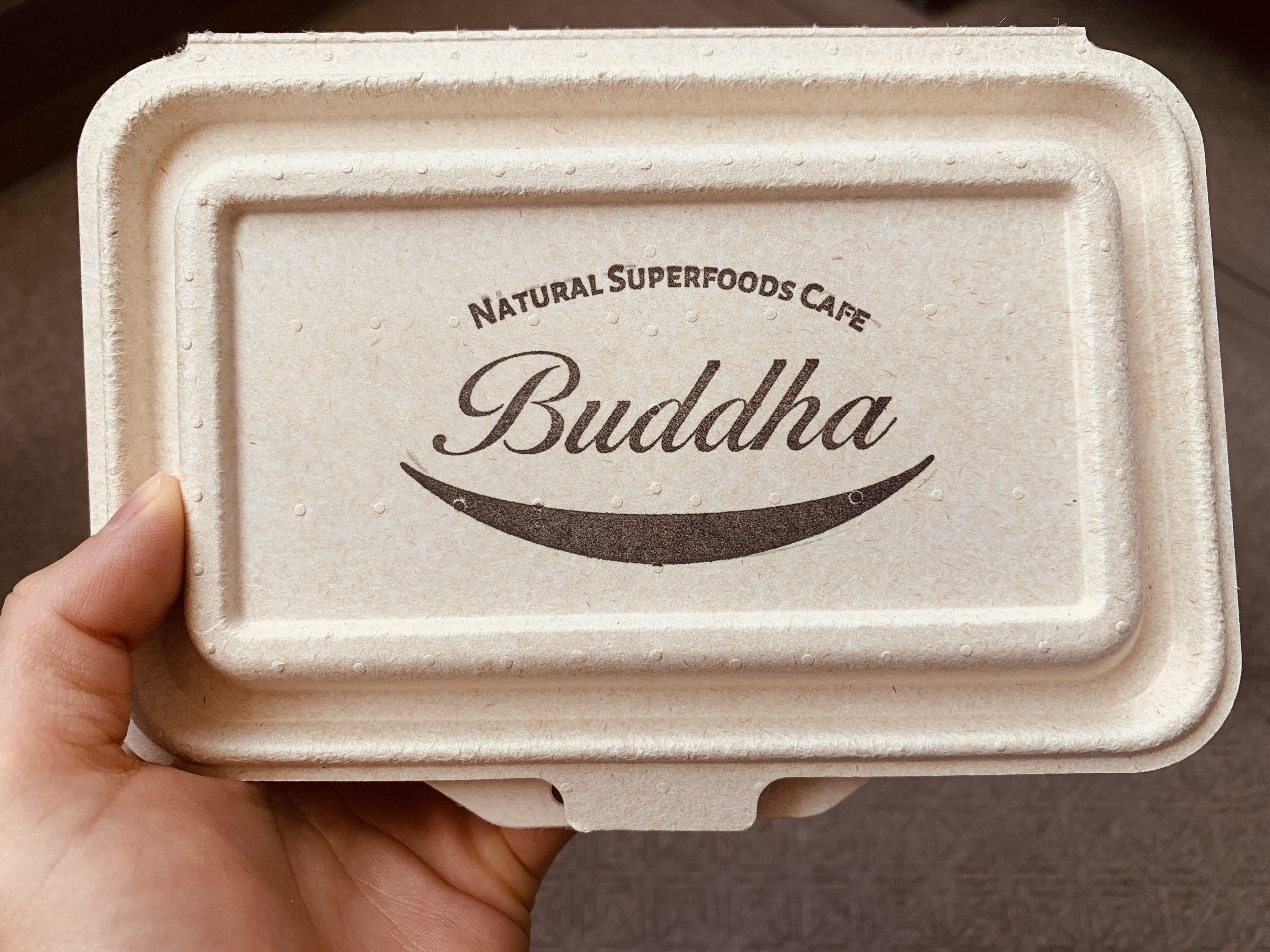 森ノ宮Buddha